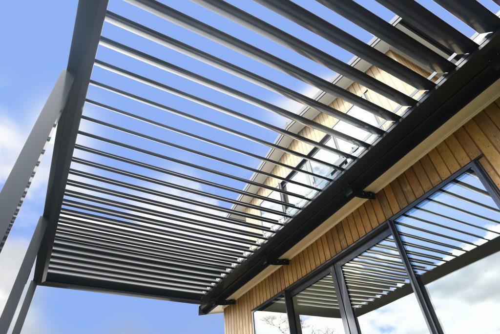 roof shutter