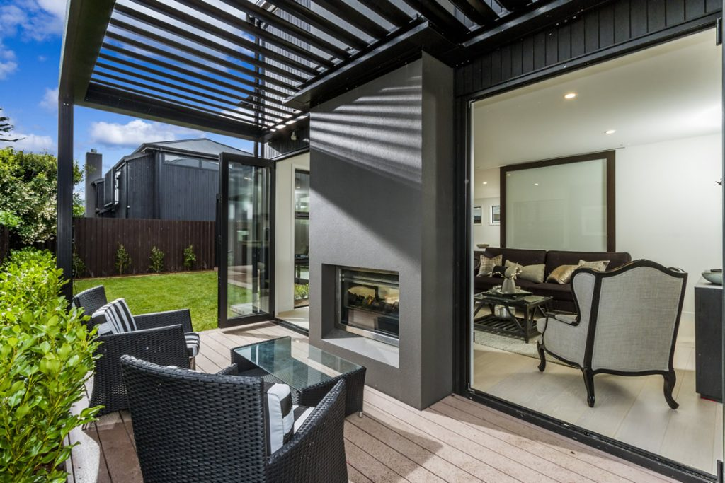 deck shade solutions