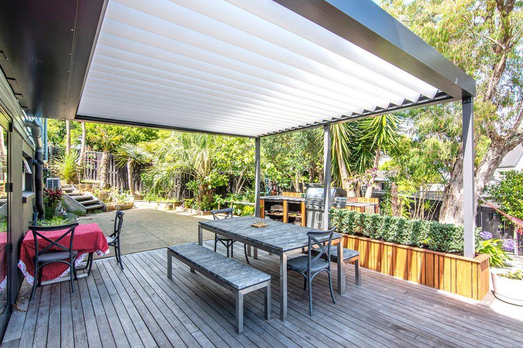 outdoor roofing auckland
