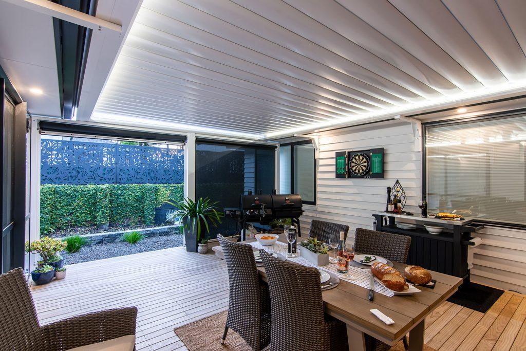 roof blinds Nz